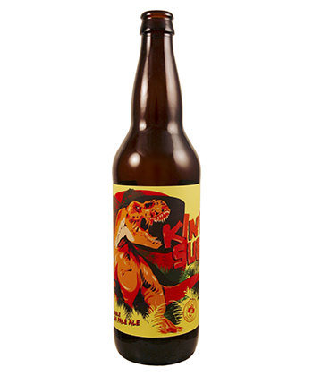 Toppling Goliath King Sue Double IPA is one of the most important IPAs of 2019