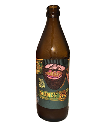 Barrier Money IPA is one of the most important IPAs of 2019