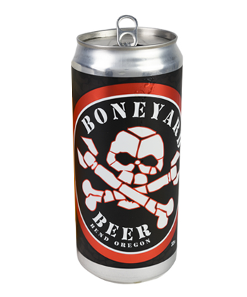 Boneyard RPM IPA is one of the most important IPAs of 2019