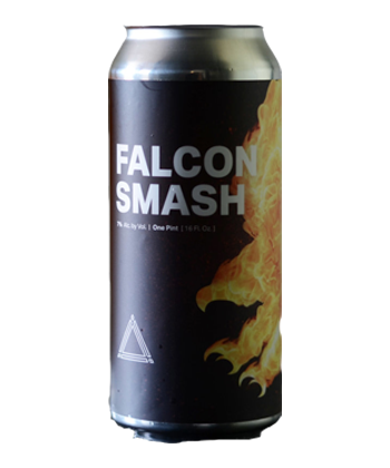 Triple Crossing Falcon Smash is one of the most important IPAs of 2019