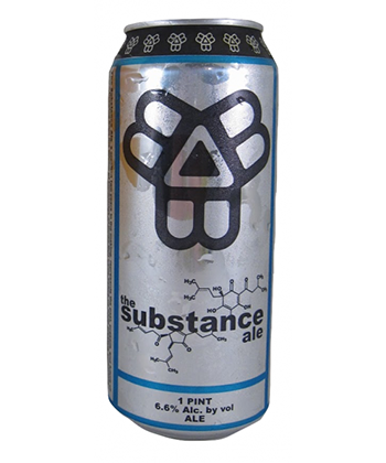 Bissell Brothers The Substance Ale is one of the most important IPAs of 2019