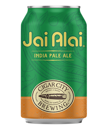 Cigar City Jai Alai IPA is one of the most important IPAs of 2019