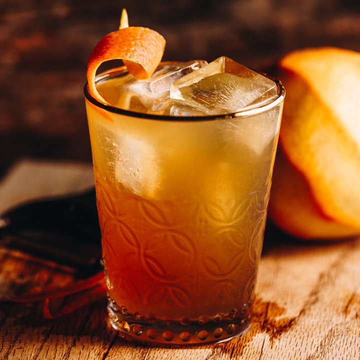 11 Bourbon Cocktails to Try Right Now