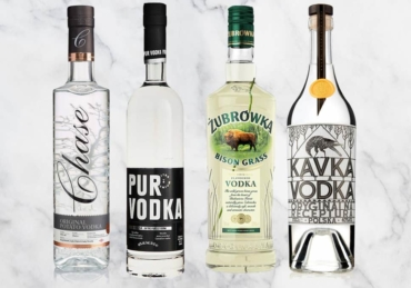 13 Best Vodkas: Smooth spirits to sip neat or mix in a cocktail