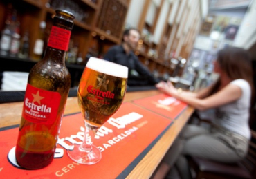 How Brexit Could Hurt Spain's Beer Industry