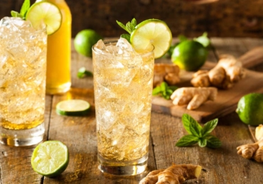 10 Best Ginger Beers