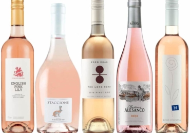 10 Bottles of Rose From Around the World Worth Drinking Now