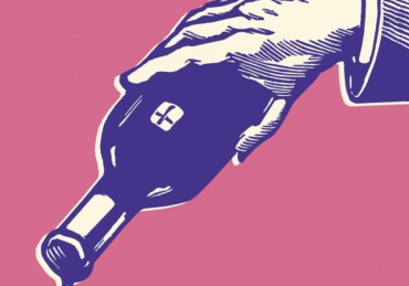 'Grasping the Grape': The do's and don'ts of drinking and serving wine