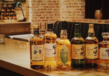 15 of the Best Bottles of Japanese Whisky You Can Actually Find at Every Price