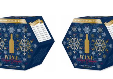 Aldi Wine Advent Calendars Are Back