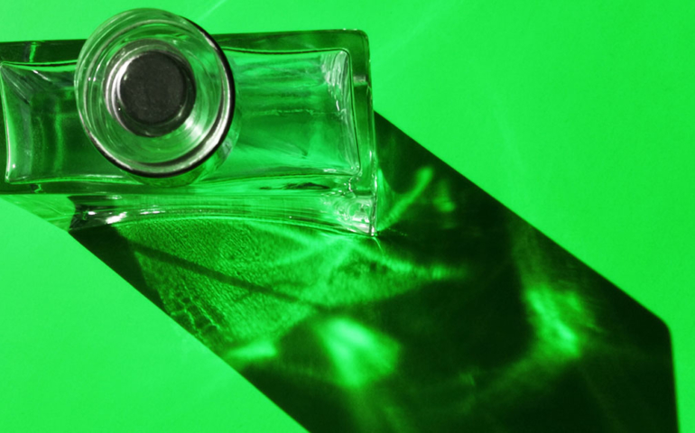 Seven Questions You're Too Embarrassed to Ask About Absinthe