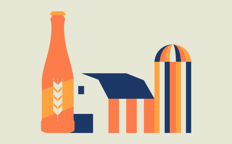 Six of the Best American-Made Saisons, Blind-Tasted and Rated Against Saison Dupont