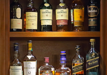 You're Storing Your Whiskey All Wrong: 7 Tips for Protecting Your Prized Bottles