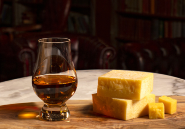 4 Scotch and Cheese Pairings That Will Upgrade Your Next Dinner Party
