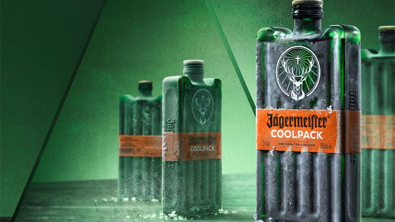 Jagermeister coolpack