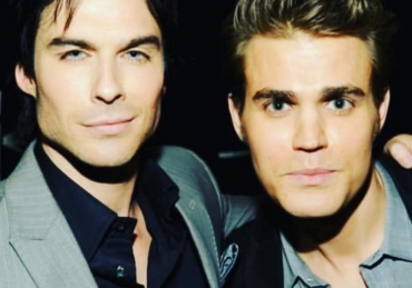 New Bourbon Coming From 'the Vampire Diaries' Co-stars