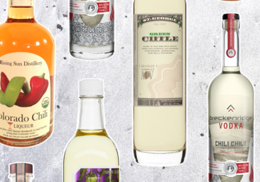 4 Spicy Bottles to Heat Up Your Winter