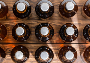 Anheuser-Busch Swallows Up The Rest of Craft Brewers Alliance
