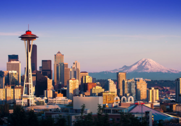 Everything Worth Drinking in Seattle, According to Anu Apte and Chris Elford