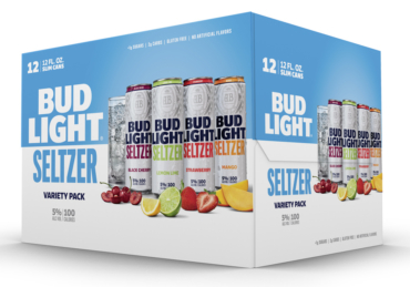 Here's the Latest On Bud Light's Hard Seltzer