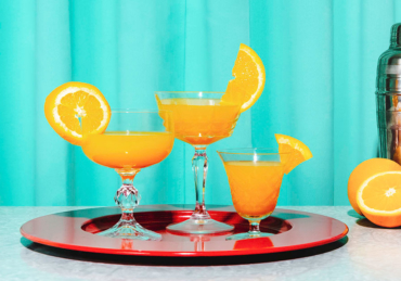 Orange Juice Is an All-American Cocktail Mixer With a Terrible Reputation