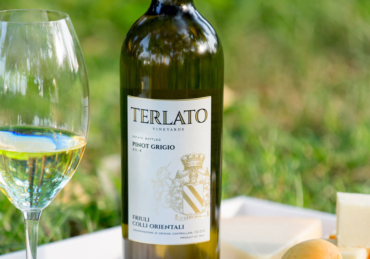 This Is the Perfect Wine Glass for Your Favorite Pinot Grigio