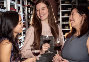 Three Wine Pros Are Building Broader Paths to Access With Revolutionary, Tuition-Free Education