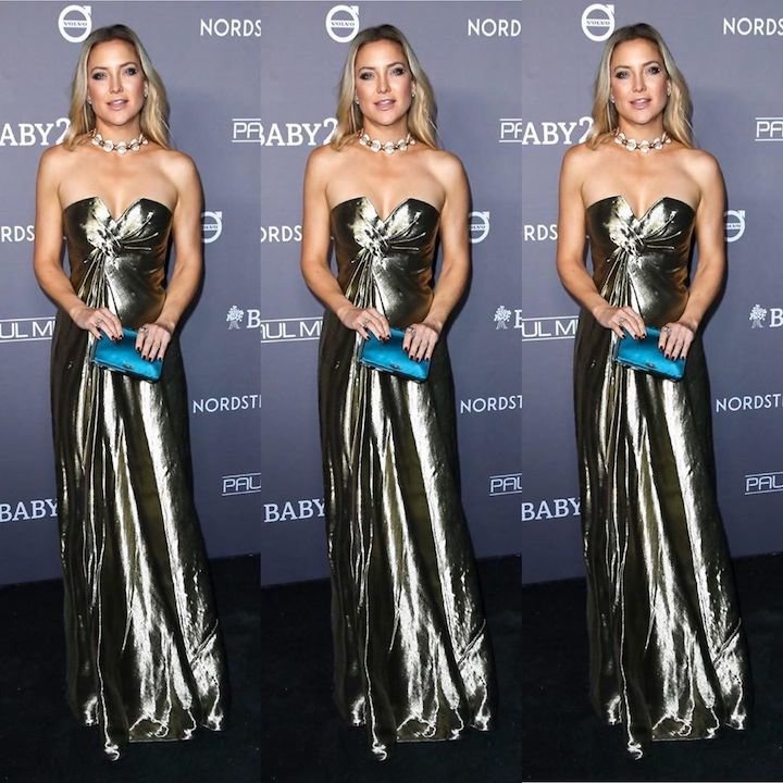 Kate Hudson is the Latest Celebrity to Create Her Own Spirit
