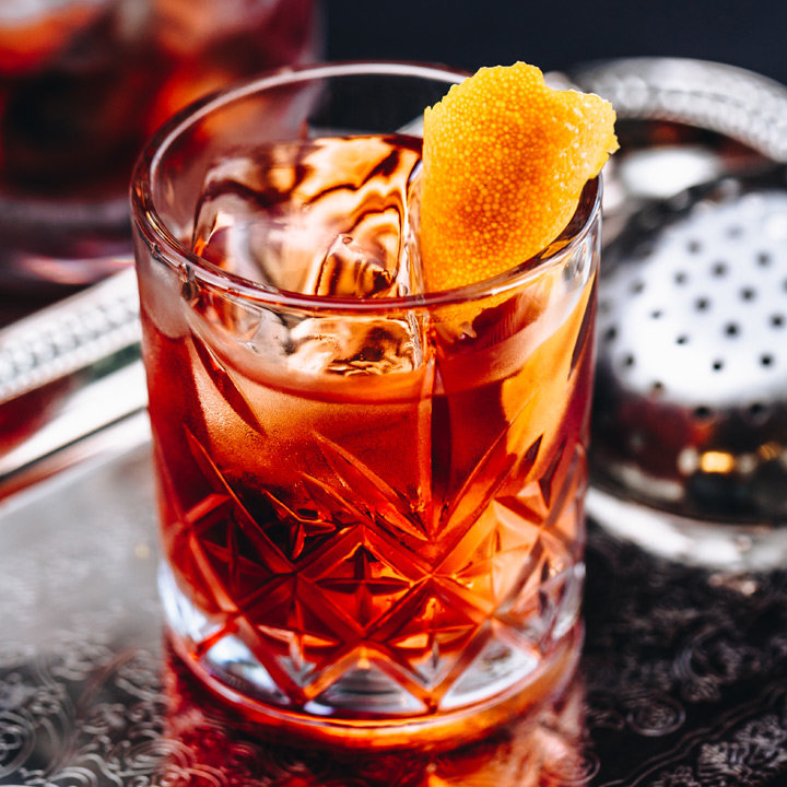 6 Things You Should Know About the Negroni