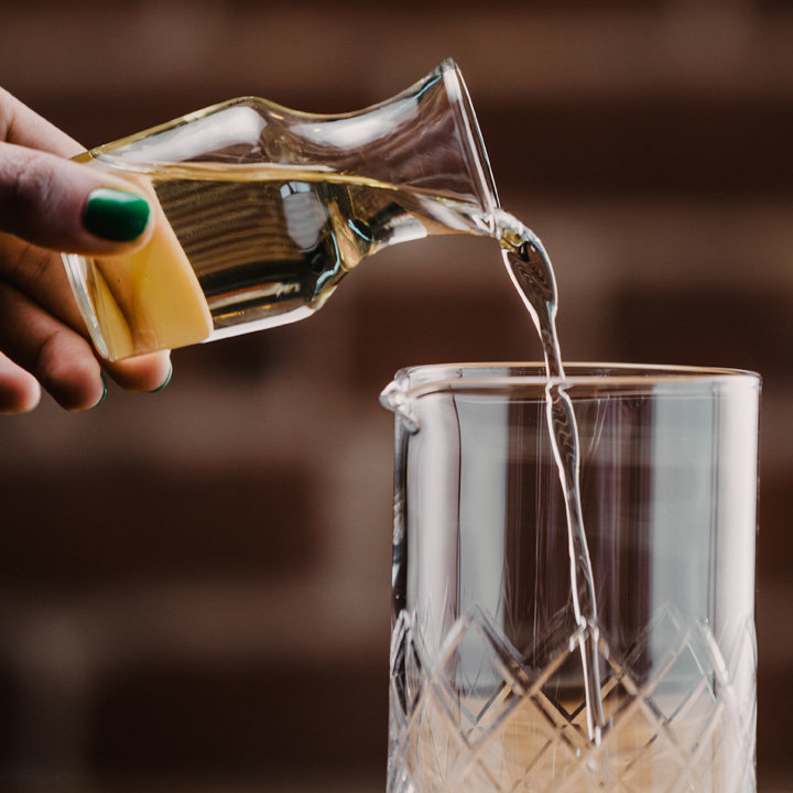 The Right Way to Make 5 Different Simple Syrups