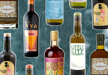 6 Great American Vermouths to Try