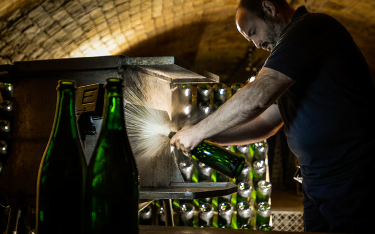 Almost One Year In, Corpinnat Strains to Make Its Case as Higher-Quality Cava