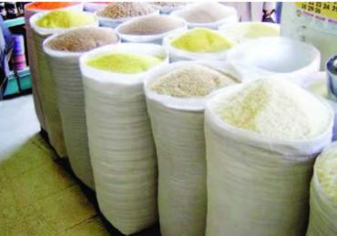 Prices of Rice in Nigeria per Bag 2019
