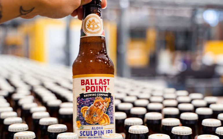 Constellation Unloads Ballast Point in Shock Sale to Relatively Unknown Kings & Convicts Brewing Co.