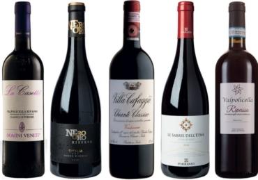 Top 10 Best Selling Red Wine In Nigeria