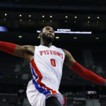 NBA All-Star Andre Drummond's Weight Loss Secret? A Daily Beer