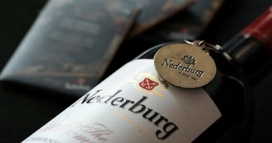 Nederburg Wine Price In Nigeria (Updated)