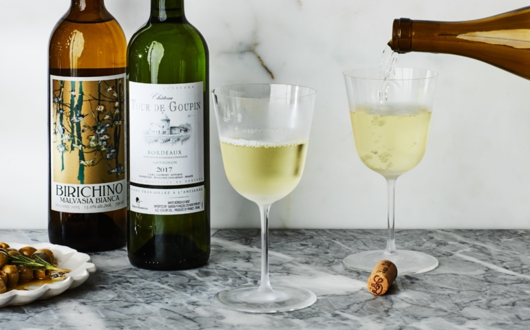 5 Things To Consider When Choosing a Wine In Nigeria