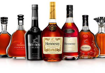 Prices of Hennessy in Nigeria