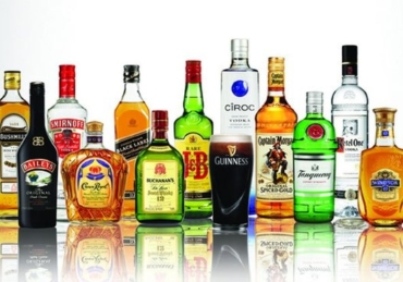Alcoholic Drinks To Buy in Nigeria