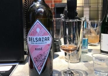 Belsazar to enter no-abv category with Non-Alcoholic Rosé Vermouth