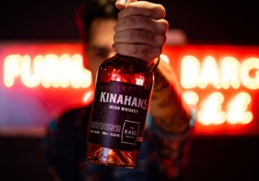 Innovative whiskies should ditch age statements, says Kinahan's MD