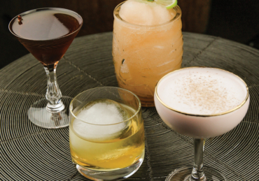 9 Blast From the Past Drinks You Should Know