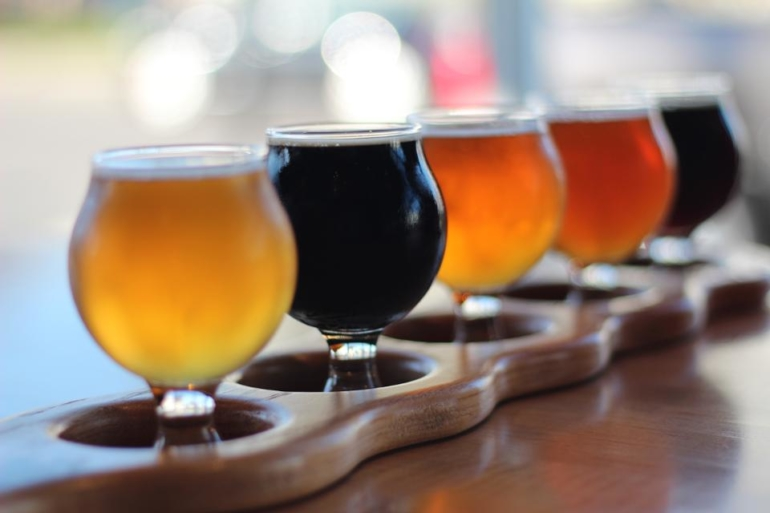 The Best Dessert Beers To Try In Boulder, Colorado