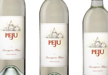 Peju Winery Sauvignon Blanc 2018, Napa Valley, Calif.