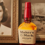 The Secret Meaning Behind Maker's Mark's Iconic Label