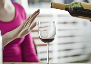 Red Wine Reduces the Risk of Cancer