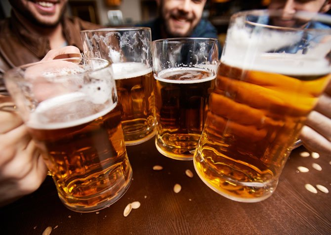 Is Alcohol Bad or Good?