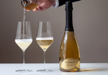 Ex-Diageo exec develops lower-abv sparkling wine 'with therapeutic benefits'