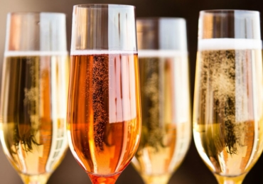 Four Of Our Favourite New Sparkling wines In Nigeria